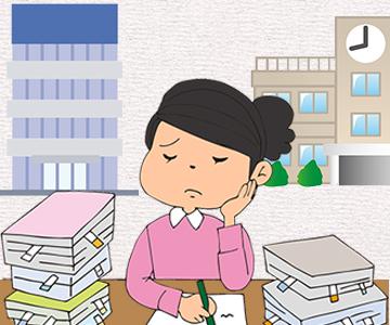 第二新卒から転職活動をするのか、学校に行くのかで迷う人が多いのアイキャッチ画像